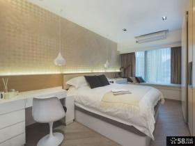 简装家具卧室设计图片