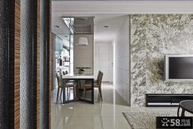 2015现代风格室内装修设计图片