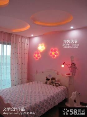 小户型卧室设计效果图片大全