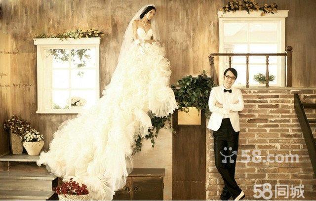 淄博市沂源县浪漫之都婚纱摄影基地盛大开幕招商加盟