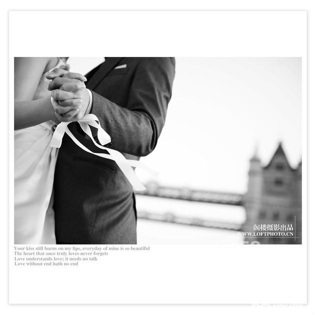 -英伦的品格之伦敦塔桥