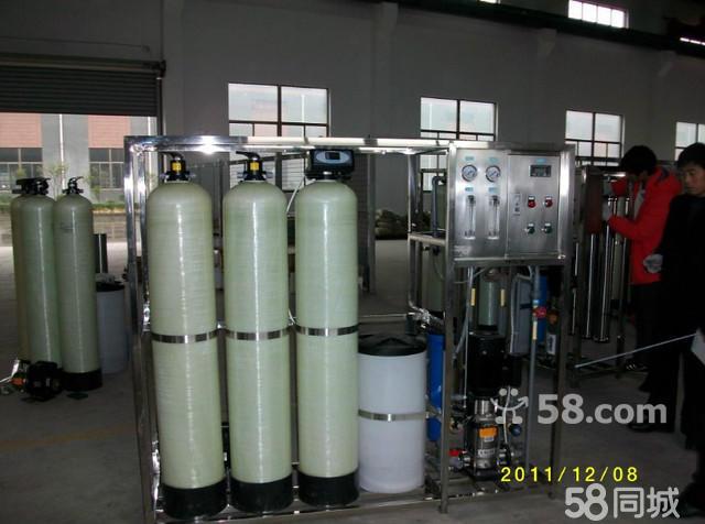 自己创业开办桶装水厂