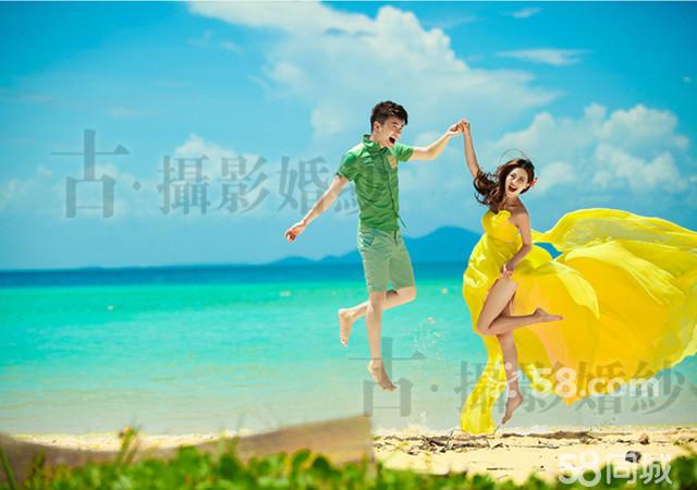 遂宁古摄影婚纱,普吉岛旅游拍摄进行中