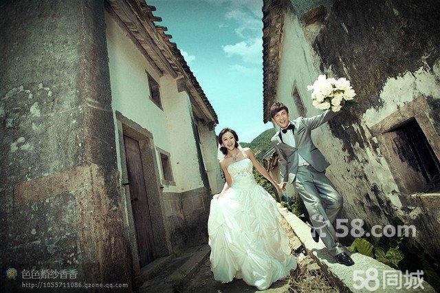 世界最美十大婚纱