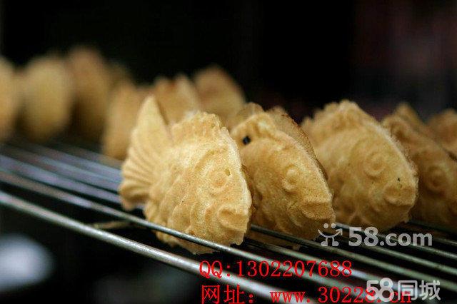 好吃的韩国小鱼饼技术培训加盟