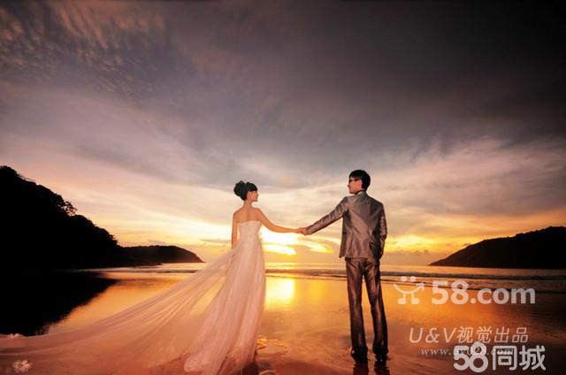 泰国普吉岛婚纱摄影—u
