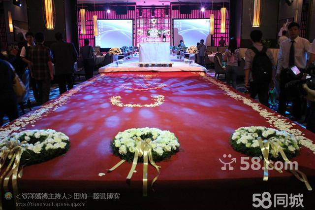 西安婚礼中的LED大屏幕价格