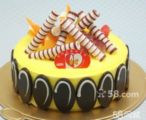 深圳生日蛋糕纯手工制作培训|生日蛋糕怎么做蛋糕培训