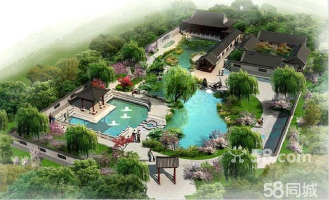 享受第九届中国(北京)国际园林博览会5·18图片