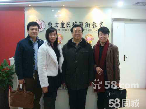 艺术培训连锁品牌盈利模式合作招商 - 北京58同