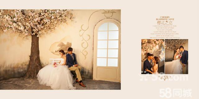 巴黎春天独家推出(哈施塔特)婚纱摄影外景基地