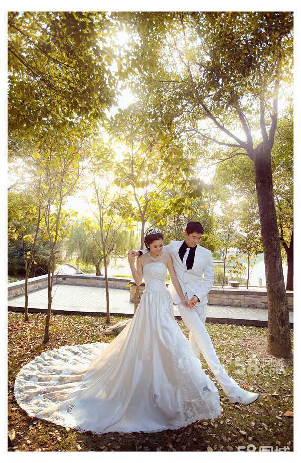 合肥金夫人婚纱摄影 中国好客片欣赏