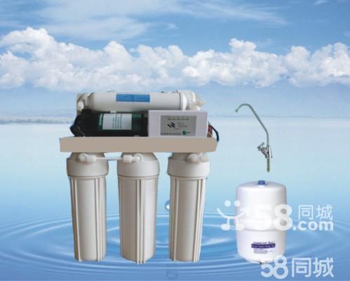 安吉尔净水器售后服务更换滤芯安装维修