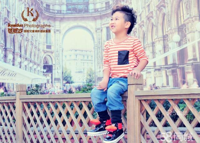天津儿童摄影 天津可爱多儿童摄影