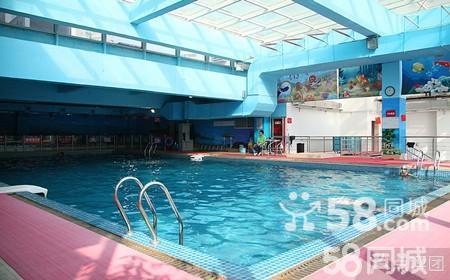 西安暑期儿童游泳班