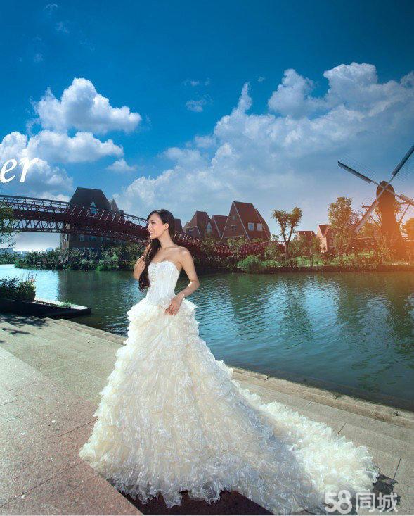 宣城龙摄影——带你去苏州伦敦塔桥浪漫去