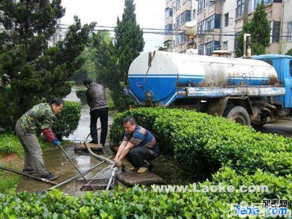专业疏通各种主管道,污水管道