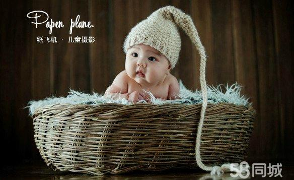 芜湖纸飞机儿童摄影
