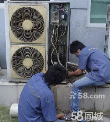 3,格力空调四通阀问题;四通阀窜气,引起高低压短路,电流急升也会图片