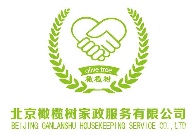 北京橄榄树橱柜logo