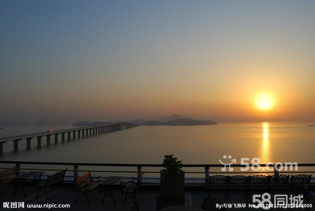苏州旅游度假区过三座太湖大桥至石公山风景区方向