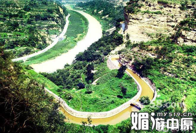 安阳市从林州汽车站到红旗渠风景区应该坐哪路公交?