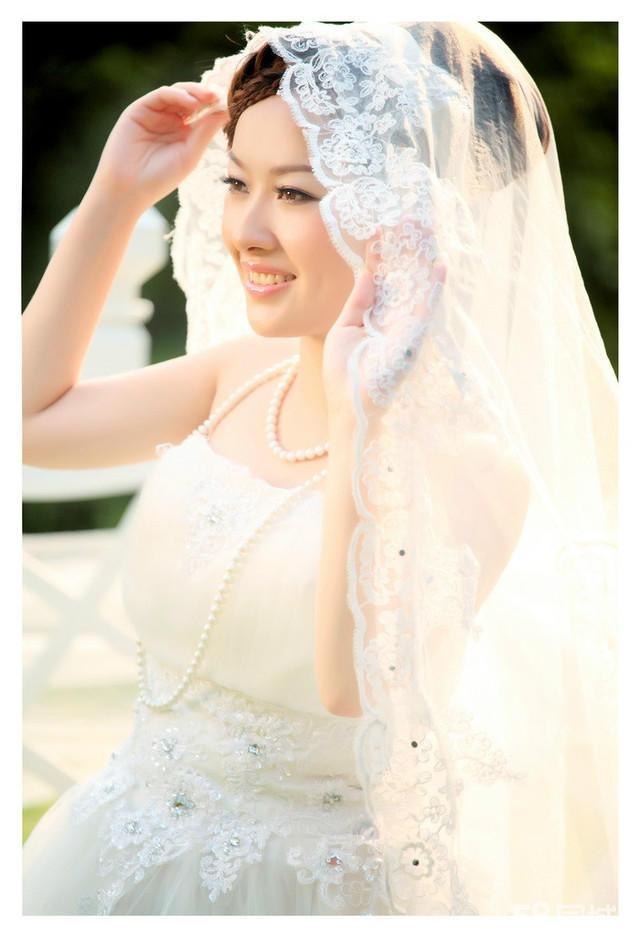 2017韩式婚纱照美甲