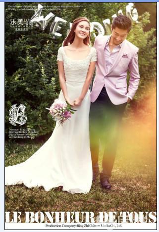 新娘拍摄婚纱照化妆注意事项