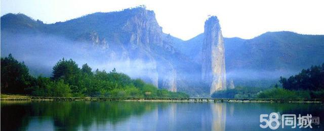 仙都风景区旅游 - 杭州58同城
