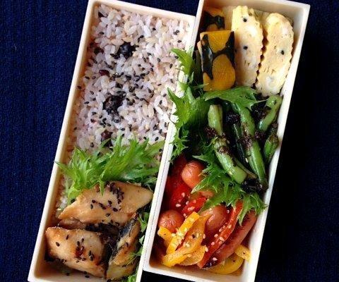午餐便当菜谱