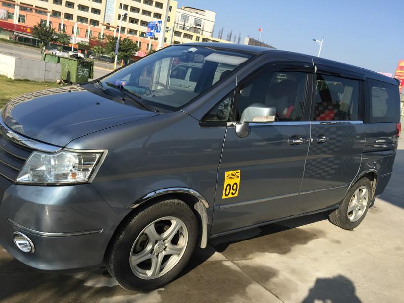 深圳商务带车司机